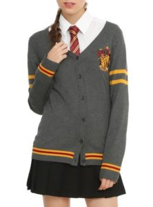HP Sweater