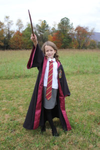 hermione-cosplayer