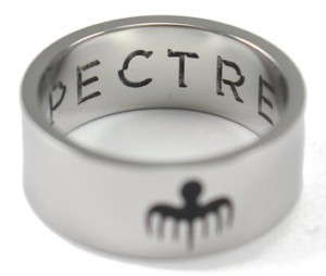 Spectre in Stainless Steel