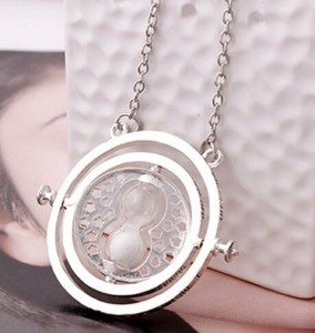 time tuner necklace