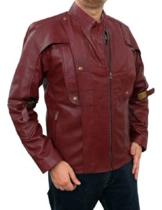 Moto Bomber Guardians Jacket