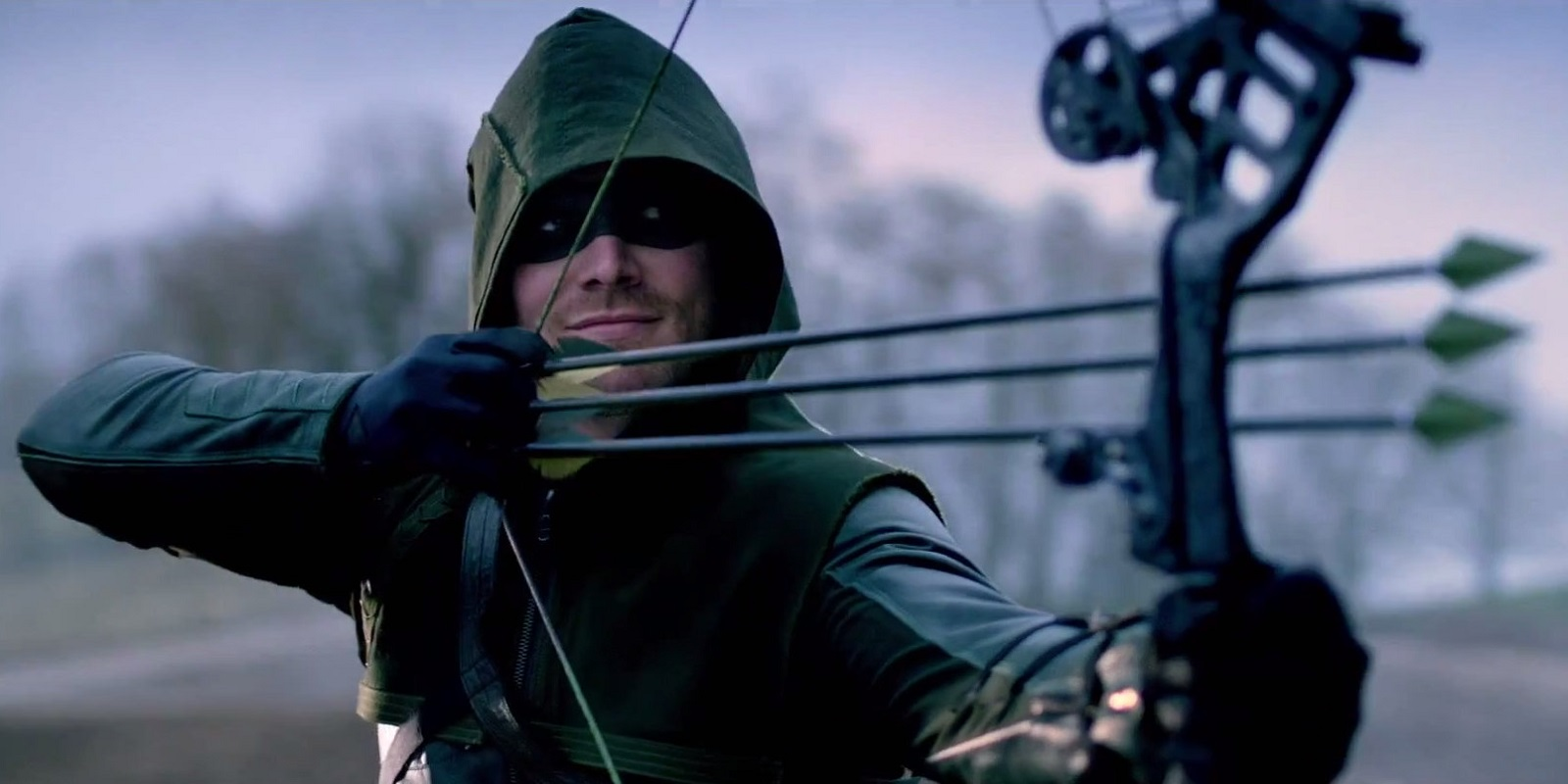 Ultimate Costume Guide Of Green Arrow Find Your Future