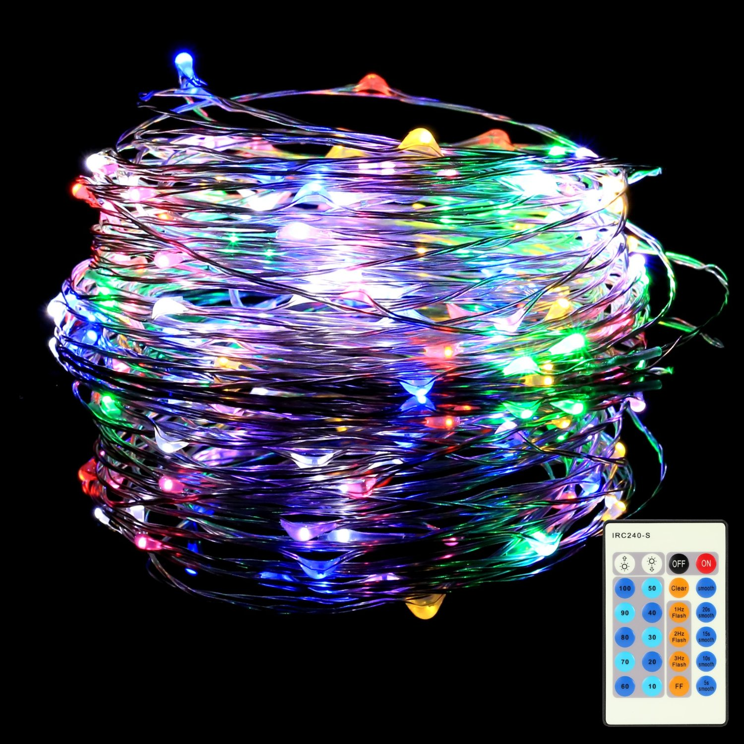 Led String Lights Dimmable : CHRISTMAS GIVES HAPPINESS WHILE RECEIVING GIFTS!!! - FIND YOUR FUTURE