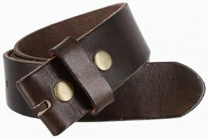 leather-distressed-style-snap-on-belt-strap