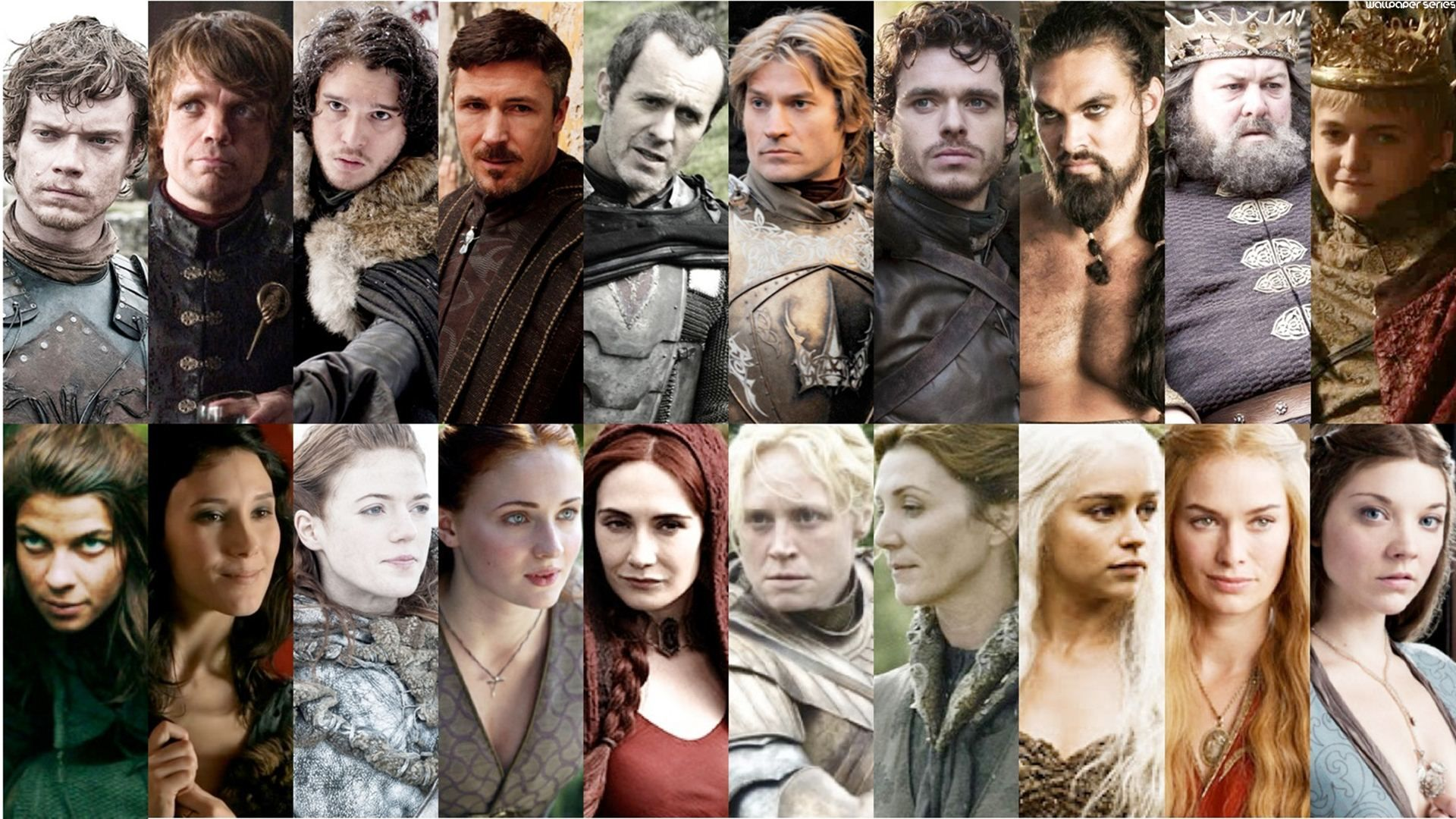 Game-of-Thrones-Characters - FIND YOUR FUTURE on iron throne characters, the knick characters, eddard stark, mad men characters, jaime lannister, arya stark, petyr baelish, brienne of tarth, robb stark, bran stark, south park characters, daenerys targaryen, daario naharis, game of thrones - season 2, tormund giantsbane, khal drogo, meera reed, the legend of korra characters, house targaryen, sandor clegane, loras tyrell, george r. r. martin, robin arryn, a dance with dragons, z nation characters, jeor mormont, margaery tyrell, winter is coming, the winds of winter, olenna tyrell, podrick payne, jorah mormont, ramsay bolton, family guy characters, glee characters, cersei lannister, theon greyjoy, silicon valley characters, a golden crown, renly baratheon, revenge characters, walking dead characters, alfie owen-allen, tywin lannister, tales of dunk and egg, grey worm, barristan selmy, supernatural characters, seinfeld characters, the simpsons characters, a clash of kings, robert baratheon, a storm of swords, lord snow, joffrey baratheon, tommen baratheon, tyrion lannister, davos seaworth, rickon stark, jon snow, a feast for crows, fire and blood, dothraki language, stannis baratheon, the prince of winterfell, roose bolton, game of thrones - season 1, oberyn martell, viserys targaryen, true detective characters, gregor clegane, samwell tarly, a song of ice and fire, breaking bad characters, boardwalk empire characters, futurama characters, ellaria sand, sons of anarchy characters, catelyn stark, sansa stark, finding carter characters,