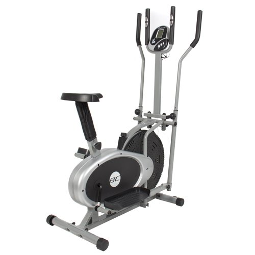 Elliptical Bike Definition: CONSISTENT WORKOUT THROUGH LATEST EQUIPMENT TO REDUCE